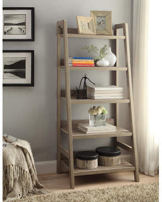 Zipcode Design Rutherford Ladder Bookcase