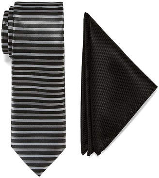U.S. Polo Assn. USPA Stripe Tie Set - XL