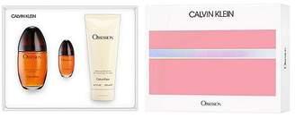 Calvin Klein OBSESSION Eau de Parfum Gift Set