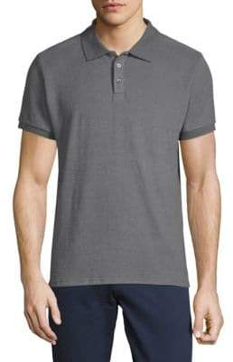 Hyden Yoo Classic Short-Sleeve Polo