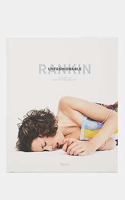 Rizzoli Rankin: Unfashionable - 30 Years of Fashion Photography