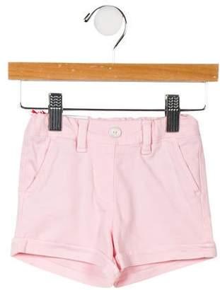 Eddie Pen Girls' Woven Shorts w/ Tags
