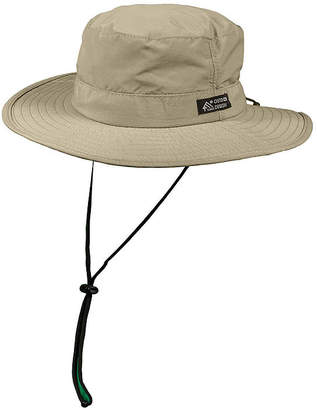 JCPenney Dorfman DPC Outdoor Design Big Brim Supplex Hat