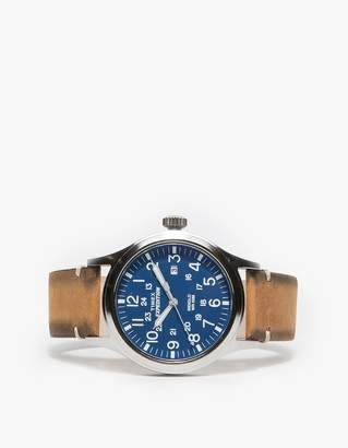Expedition Scout in Blue $55 thestylecure.com