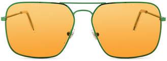 Gosha Rubchinskiy x SUPER Iggy Sunglasses