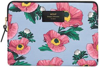 Wouf - Flowers iPad Case
