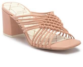 Dolce Vita Delana Knotted Sandal
