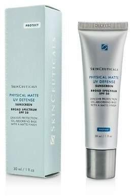 Skinceuticals NEW Skin Ceuticals Physical Matte UV Defense SPF 50 30ml Womens Skin Care