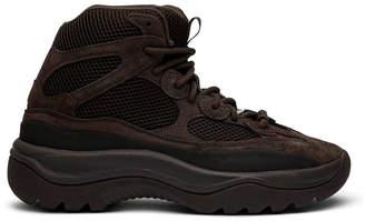 adidas Kanye West X Yeezy Desert Oil Boot