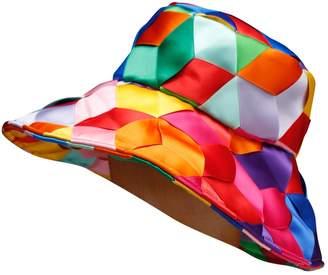 Philippe Model Multicolour Cloth Hats