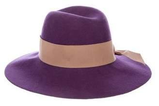 Maliparmi Wide Brim Hat