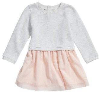 Infant Girl's Tucker + Tate Terry Tutu Dress $39 thestylecure.com