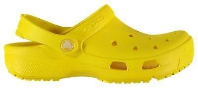 Coast Childs Sandals Cloggs Adjustable Heel Strap Ventilation Holes