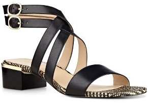 Women's Nine West Yesta Sandal $88.95 thestylecure.com