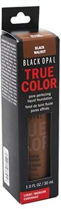Black Opal Opal True Color Liquid Foundation Walnut 1oz by Opal