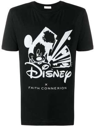 Faith Connexion X Disney T-shirt