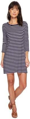 BB Dakota Adelene Knit Shift Dress Women's Dress