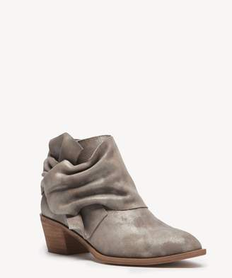 Sole Society Natalyia Knotted Bootie