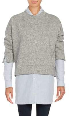 French Connection Dune Mix Sweater