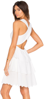 Marysia Swim San Onofre Dress $367 thestylecure.com