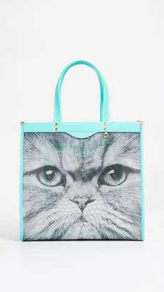 Anya Hindmarch Mesh Cat Tote