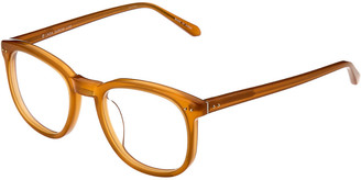 Linda Farrow Women's Lfl178c4opt 62Mm Optical Frames