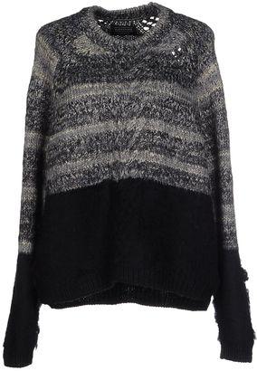 ELEVEN PARIS Sweaters $135 thestylecure.com