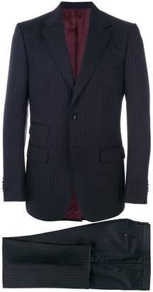 Gucci Signoria two piece suit