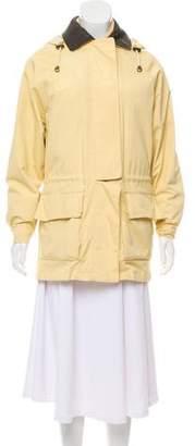 Loro Piana Horsey Vest Line Jacket