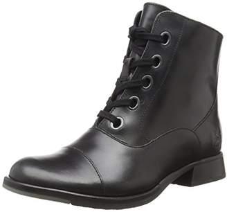 Fly London Women's ANKO364FLY Ankle Boots, (Black 000), 6 (39 EU)