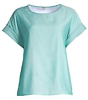 Peserico Women's Voile Tee