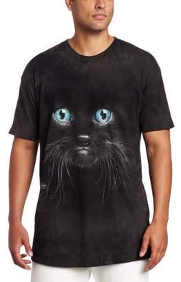 The Mountain Kitten Face T-Shirt
