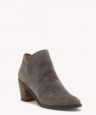 Sole Society Pincah Ankle Bootie