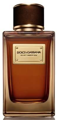Dolce & Gabbana Beauty Velvet Amber Sun Eau de Parfum