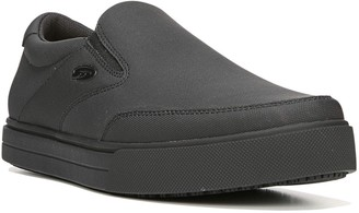 Dr. Scholl's Dr. Scholls Valiant Men's Slip-On Sneakers
