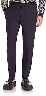 Acne Studios Men's Ryder Suit Pants