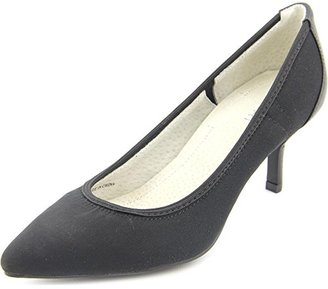 Tahari Women's Toby Dress Pump $17.99 thestylecure.com
