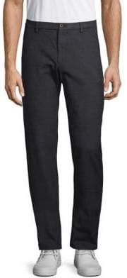 Bugatti Flat Front Pants