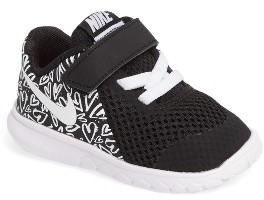 Infant Nike Flex Experience 5 Sneaker $46 thestylecure.com