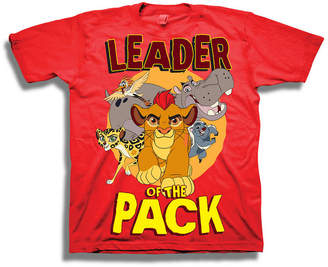 Freeze Lion Guard Graphic T-Shirt-Toddler Boys
