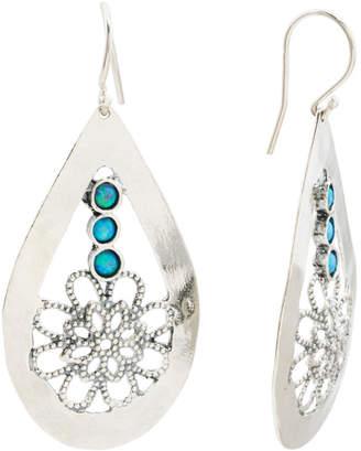 142c8755e4e78 Fish Filigree Earring - ShopStyle
