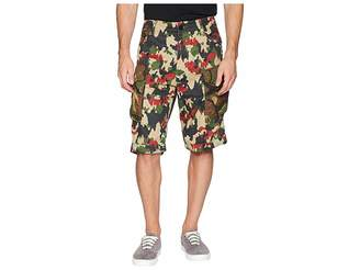 G Star G-Star Rovic Relaxed 1/2 Shorts