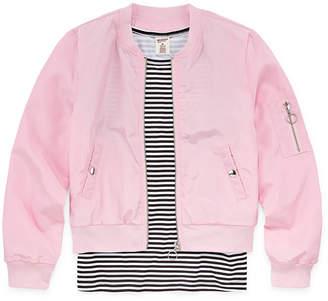 Arizona Bomber Jacket Set - Girls' 4-16 & Plus