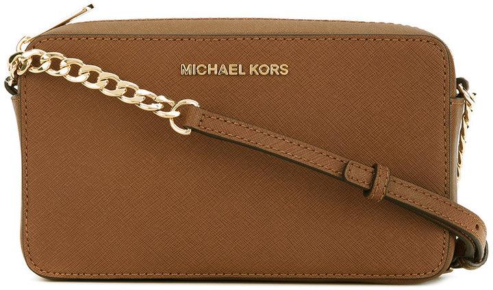 MICHAEL Michael KorsMichael Kors small chain crossbody bag