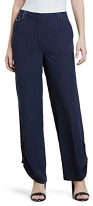 Kenneth Cole Women's Cargo Pocket Pant