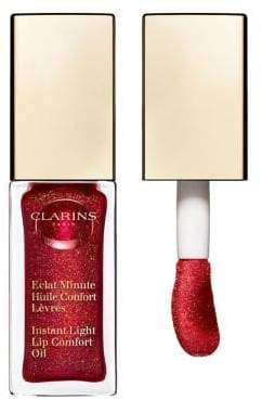 Clarins Holiday Lip Comfort Oil