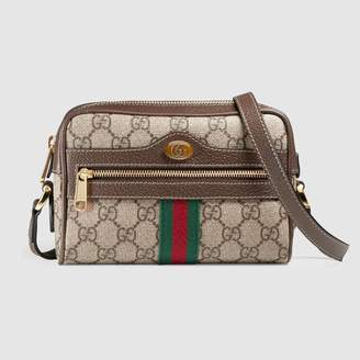 5b264386cfb6 Gucci(グッチ) レディース ショルダーバッグ - ShopStyle(ショップ ...