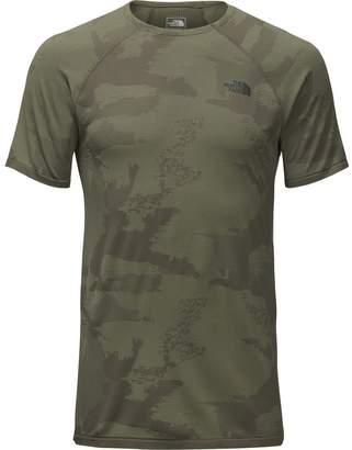 The North Face Kilowatt Seamless Short-Sleeve Shirt - Men's