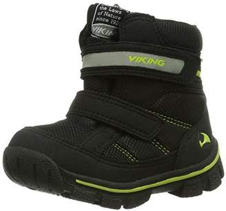 Viking Domino Gtx, Unisex Children's Outdoor Cross Trainers,(39)