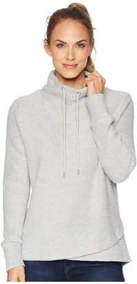 Lorna Jane Ultimate Winter Long Sleeve Top Women's Long Sleeve Pullover